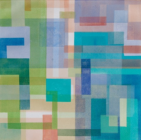 Monotype, Caribbean-inspired color