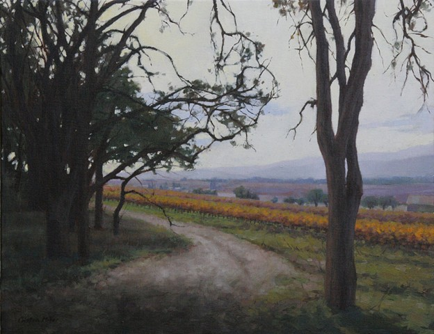 Winery Trail