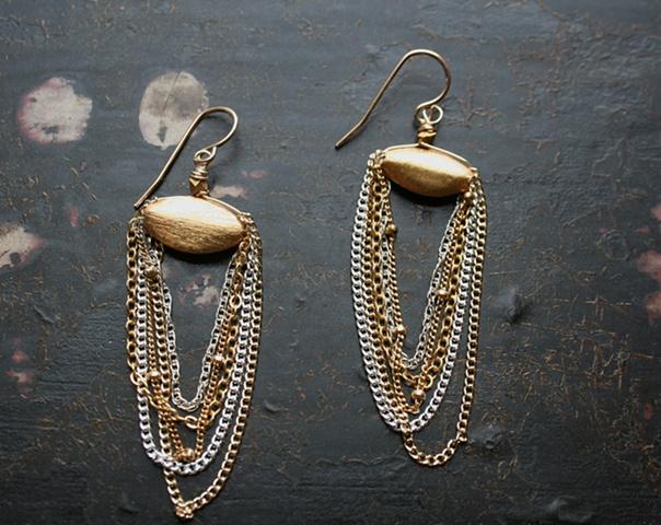 India Earring