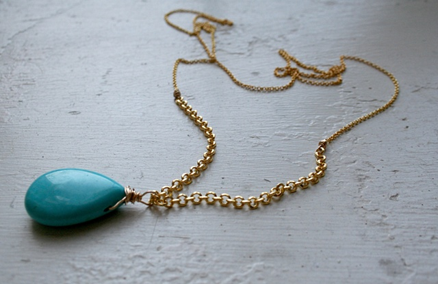 St. Tropez Necklace