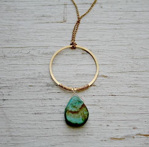 St. Croix Necklace
