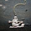 Coney Island Necklace