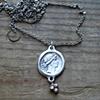 Salvtis Coin Necklace