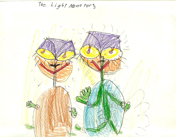 Light Monsters