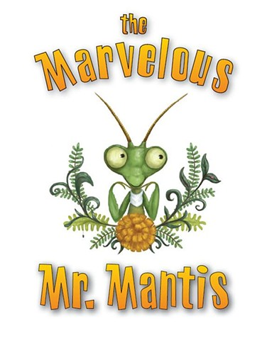 Marvelous Mr. Mantis
