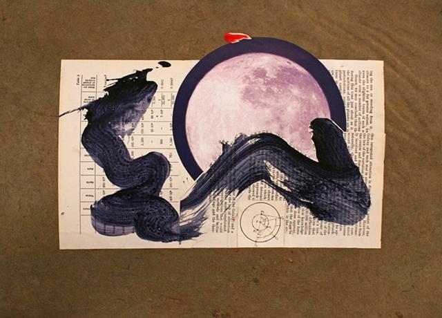 Small Dragon Moon