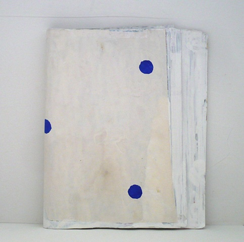 Painted Magzine (Blue Dot)
