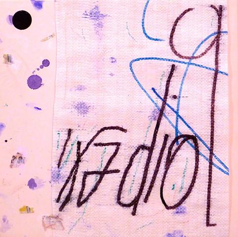 LP Collage Radio 9