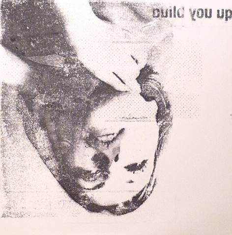 """ohio / build you up 7"""" split eau records"""