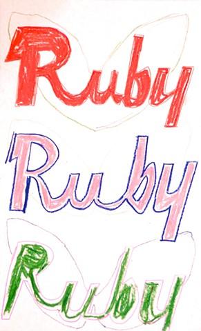 Triple Ruby