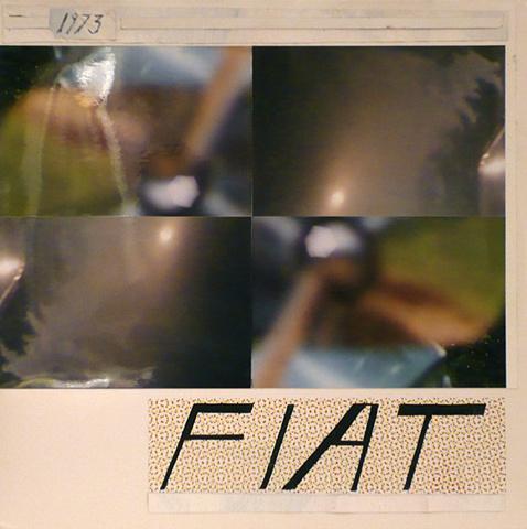 LP Collage FIAT