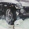 LP Collage Ferrari