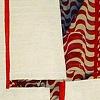LP Collage Red Stripe