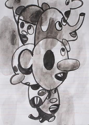 Chimeras #8