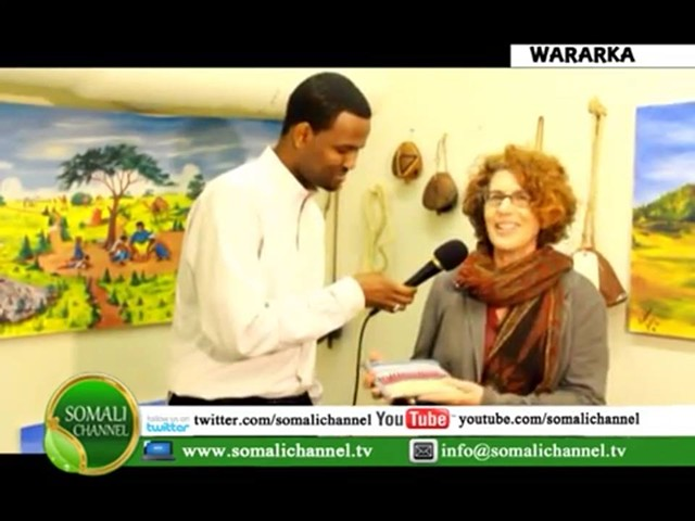 Somali Chanel TV