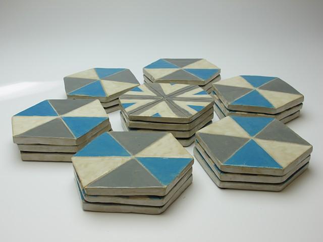 Georgia Campbell Ceramics 1 2013