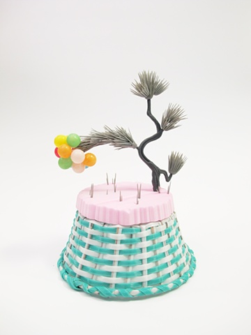 BaskeTREE: Splendid Grey