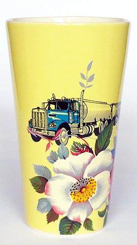 trucker cup