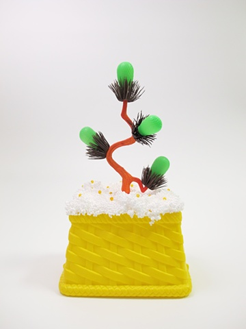 BaskeTREE: Charlie Brown