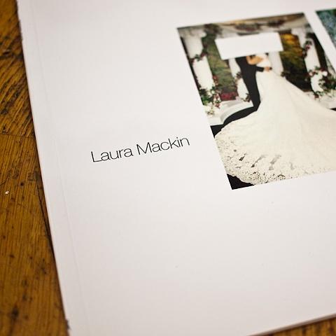 Laura Mackin catalog catalogue
