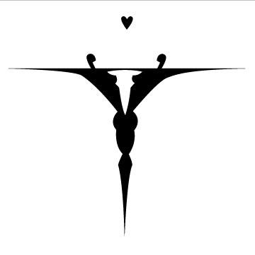 twin symbol