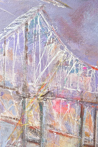 Grace Bridge (detail)