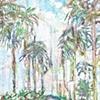White Point Gardens (detail)