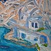 Milos Greece (detail)