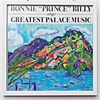 Lake Atitlan (on album cover)