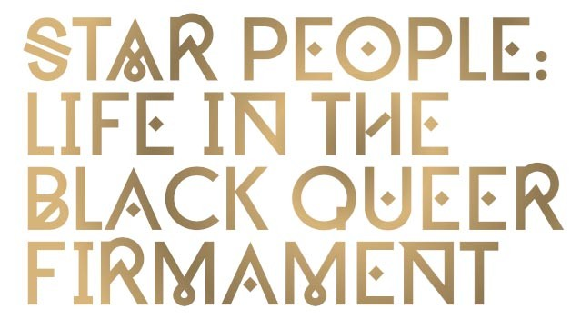 Star People: Life in the Black Queer Firmament, by Jay Bernard
