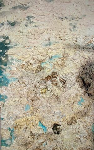 Atlas (detail)