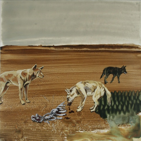 Undara 1: Dingoes