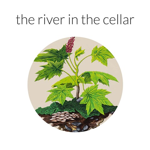the river in the cellar
