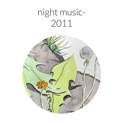 night music- 2011