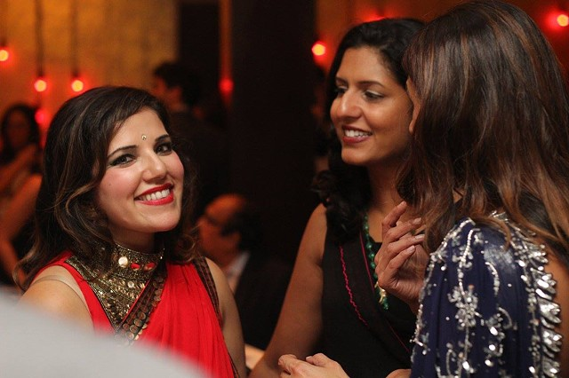 Commit2Change Gala to educate girls in India