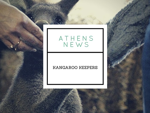 Kangaroo Keepers