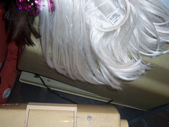 Miranda's Wig, #1