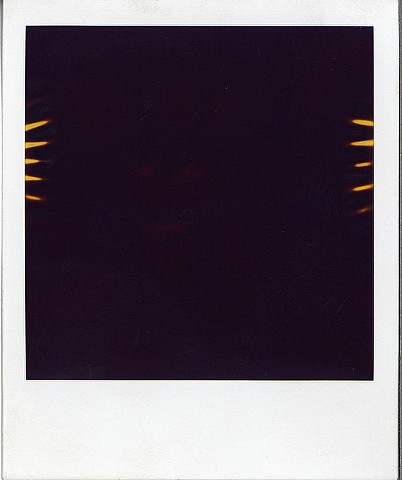 Potato Polaroid