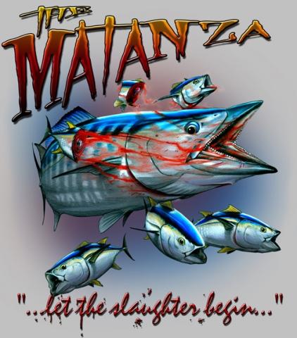 The Matanza