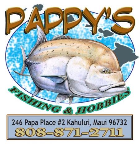 Pappys   Maui, Hawaii