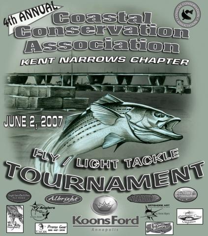 CCA Fishing Tournament