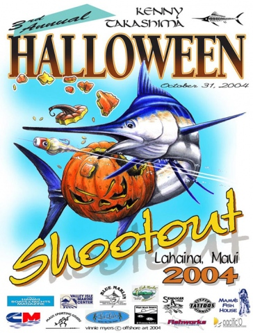 Haloween Shootout 2004