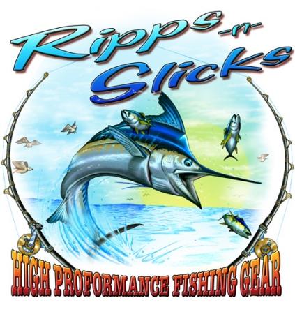 Ripps and Slicks