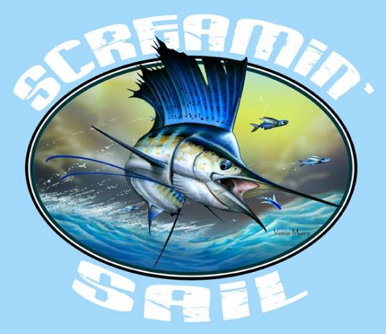 Screamin-Sail