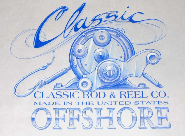 Classic Offshore (JC Penney)
