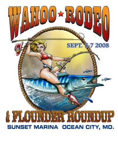 Wahoo Rodeo