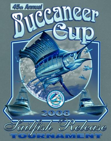 Buccaneer Cup 2008