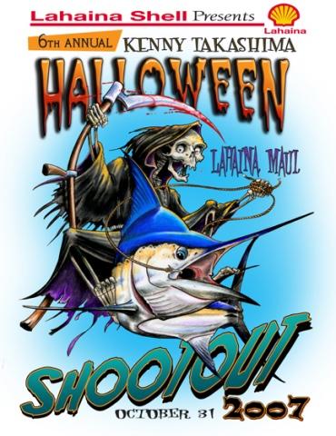 Halloween Shootout 2007