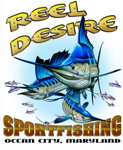 Reel Desire Sportfishing