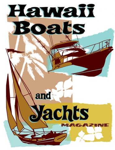 Hawaii Boats and Yachts